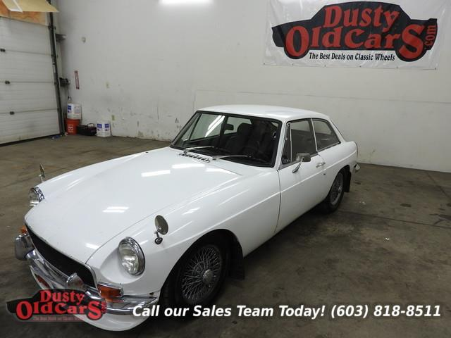 1970 MG MGB | 904082