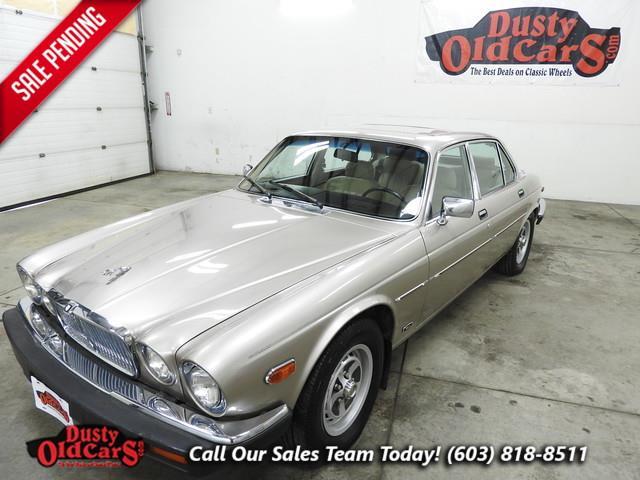 1987 Jaguar XJ | 904083