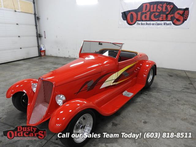 1928 Ford Hot Rod | 904086