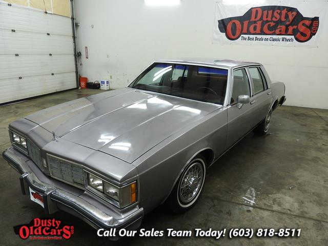 1984 Oldsmobile Delta 88 Royale | 904088