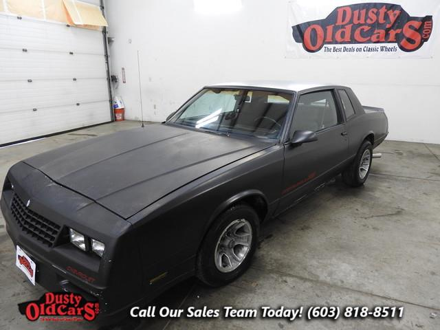 1986 Chevrolet Monte Carlo SS | 904089