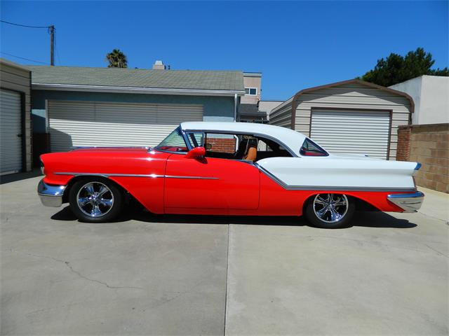1957 Oldsmobile 88 | 904092