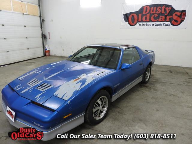 1985 Pontiac Firebird Trans Am | 904098