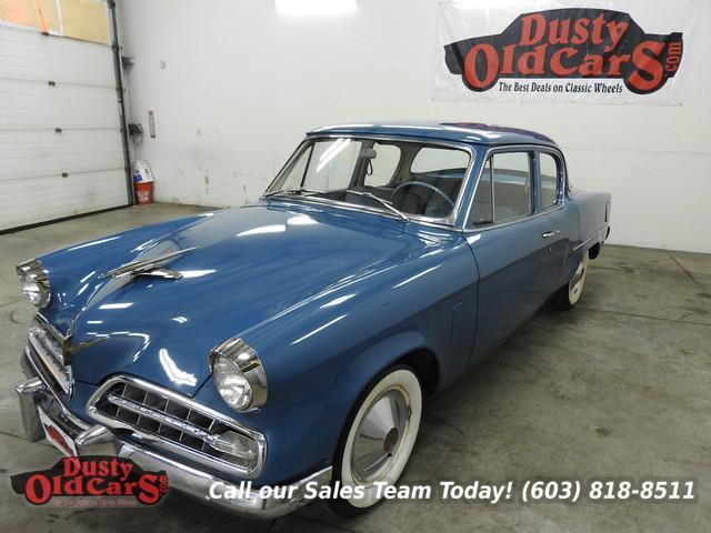 1954 Studebaker Champion | 904099
