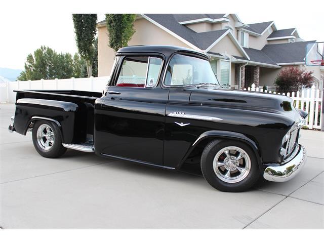 1956 Chevrolet 3100 | 900041