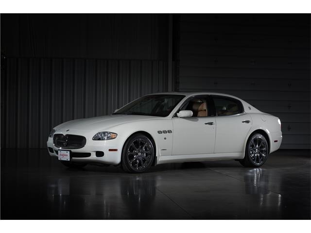 2007 Maserati Quattroporte | 900410