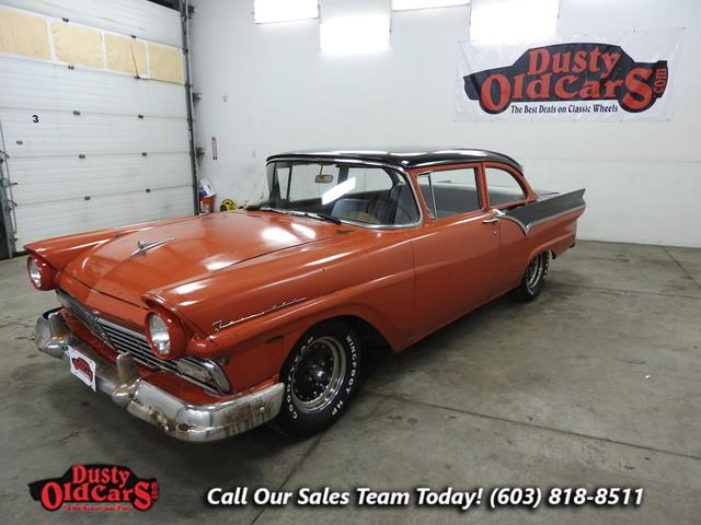 1957 Ford Custom | 904103