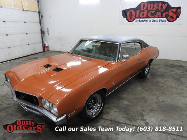 1971 Buick Skylark | 904104