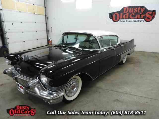 1957 Cadillac Fleetwood | 904108