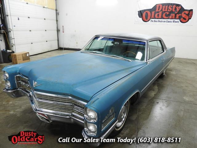 1966 Cadillac DeVille | 904109