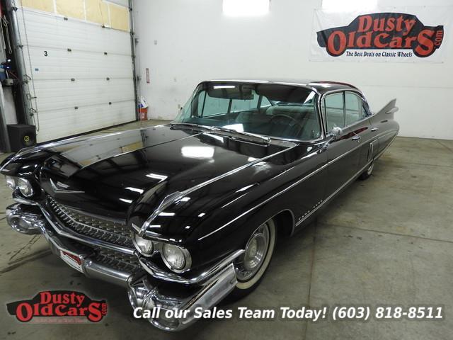1959 Cadillac Fleetwood | 904110