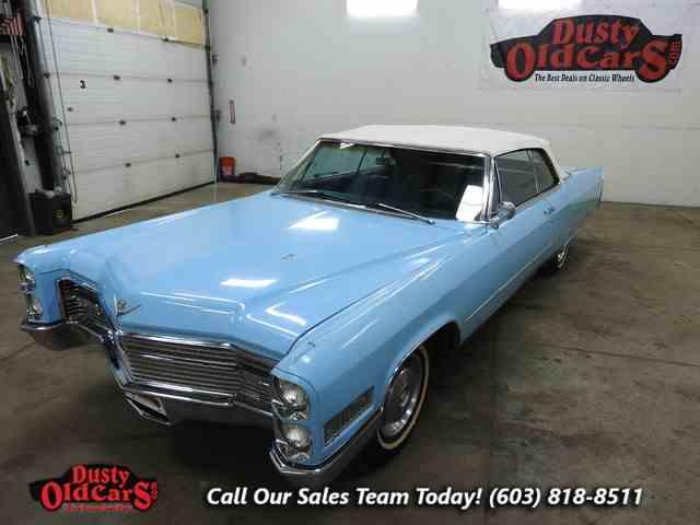 1966 Cadillac DeVille | 904111