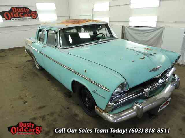 1955 Plymouth Belvedere | 904117