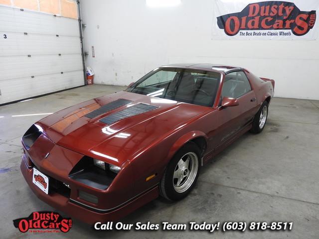 1987 Chevrolet Camaro | 904120