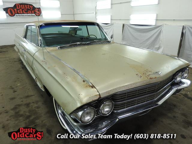 1962 Cadillac Sedan DeVille | 904123