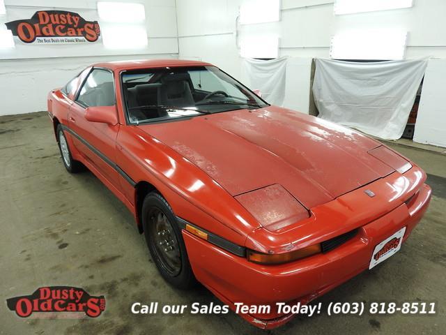 1989 Toyota Supra | 904125