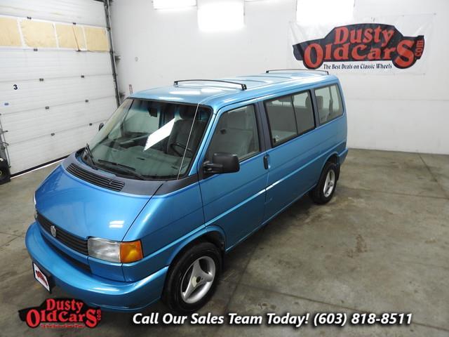 1993 Volkswagen Van | 904131