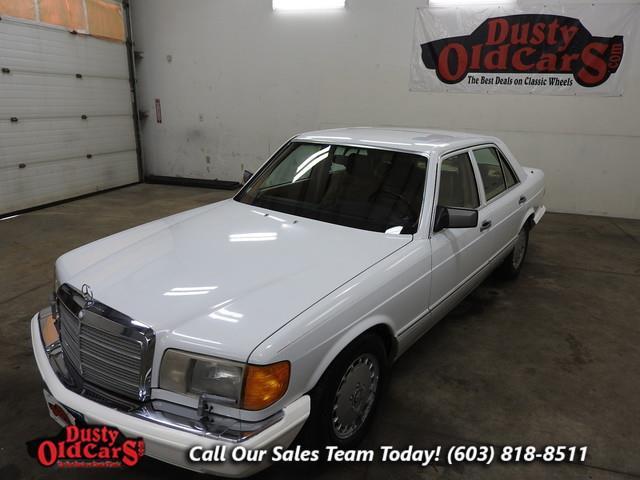 1990 Mercedes-Benz 300SE | 904134