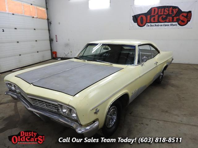 1966 Chevrolet Impala SS Tribute | 904136