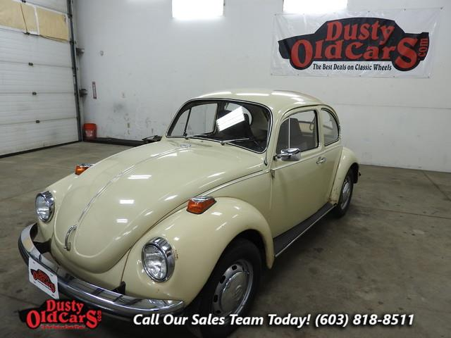 1971 Volkswagen Beetle | 904137