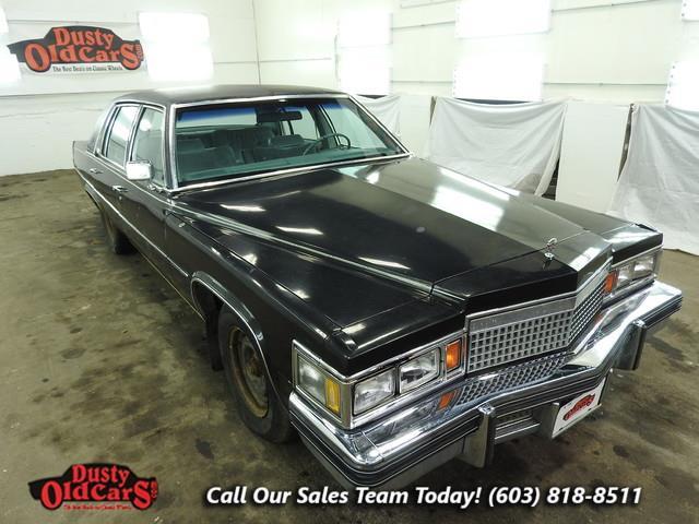 1979 Cadillac DeVille | 904138
