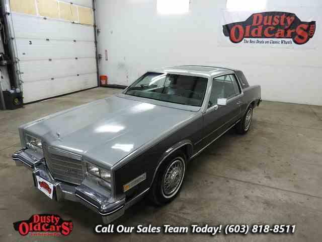 1984 Cadillac Eldorado | 904140