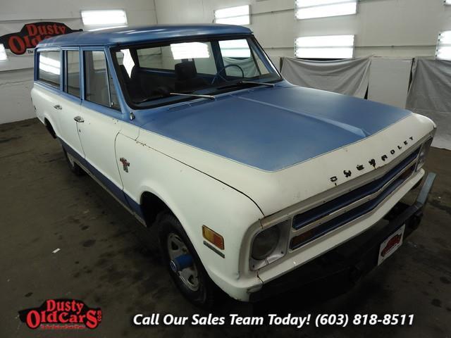 1968 Chevrolet Suburban | 904141
