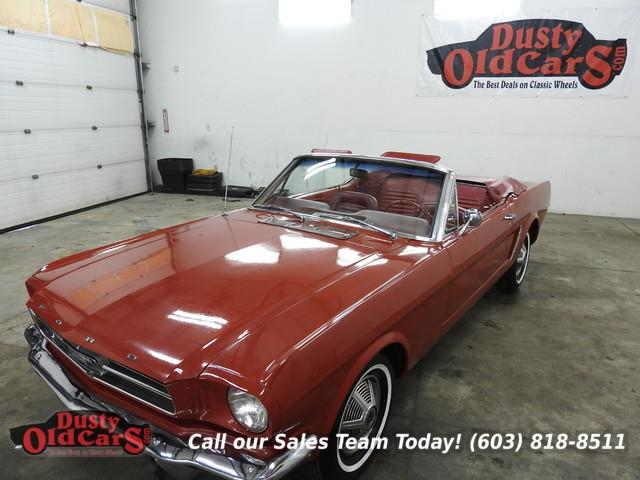 1964 Ford Mustang | 904142