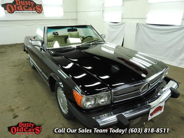 1978 Mercedes-Benz 450SL | 904143