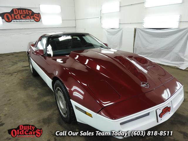 1986 Chevrolet Corvette | 904145