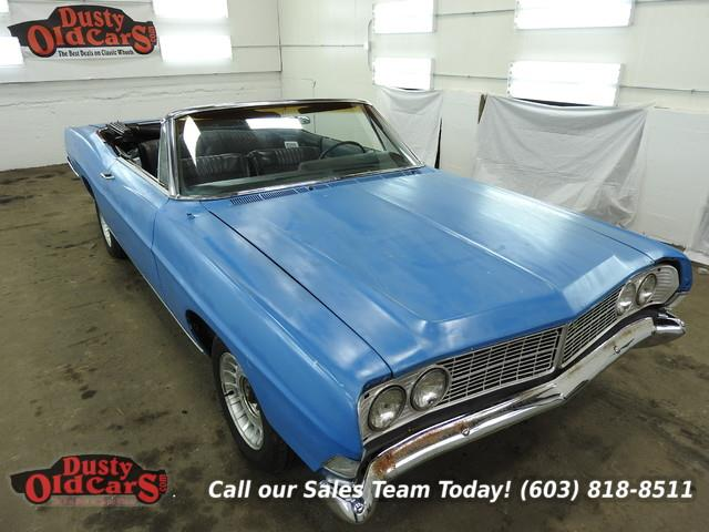 1968 Ford Galaxie | 904148