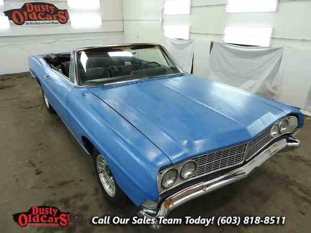 1968 Ford Galaxie | 904148