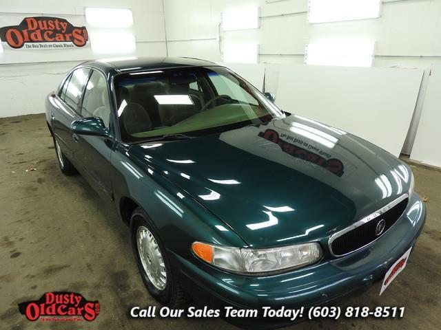 2001 Buick Century | 904150