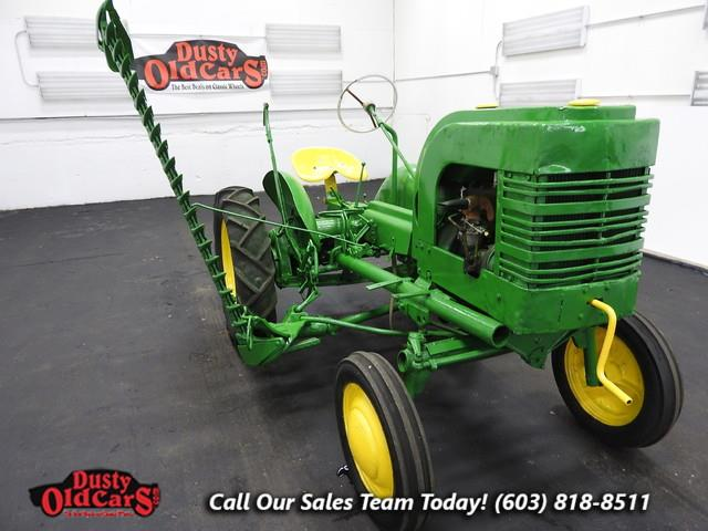 1939 John Deere L | 904151