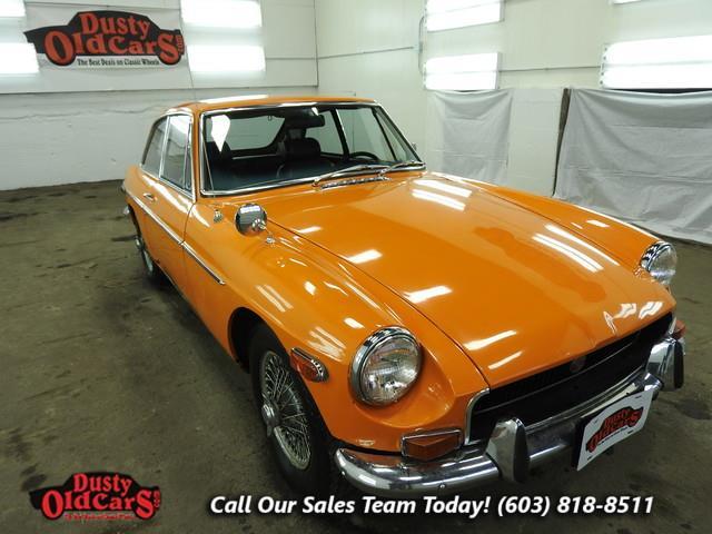 1969 MG MGB | 904153