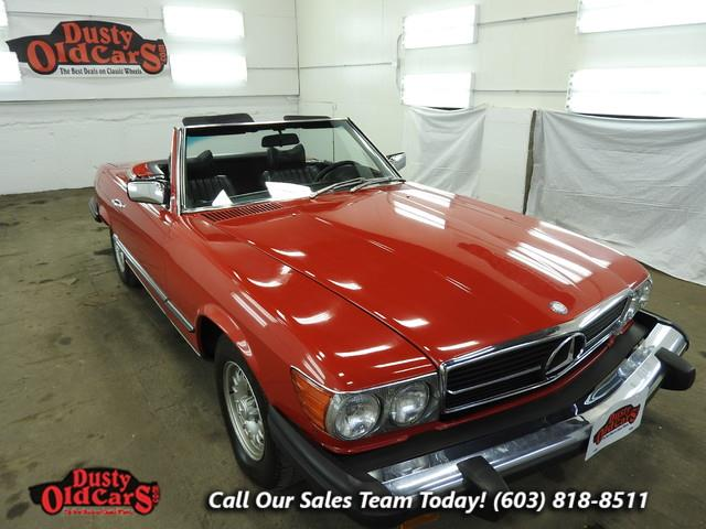 1976 Mercedes-Benz 450SL | 904170