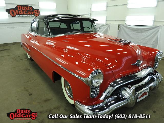 1950 Oldsmobile Ninety-Eight Deluxe | 904171