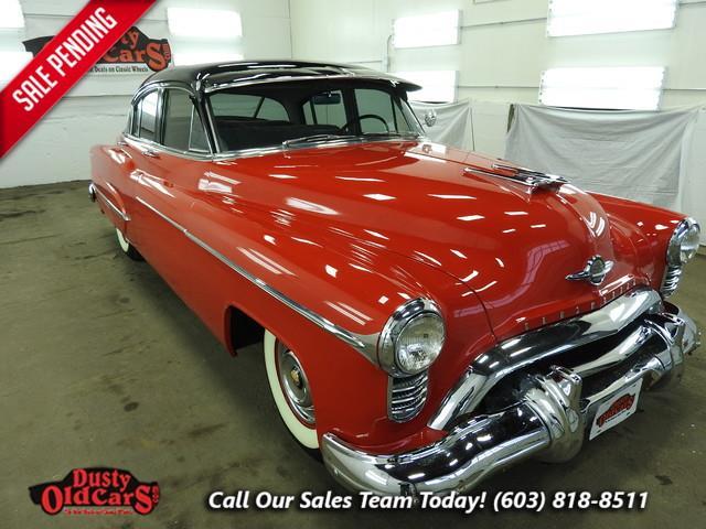 1950 Oldsmobile Ninety-Eight Deluxe | 904171