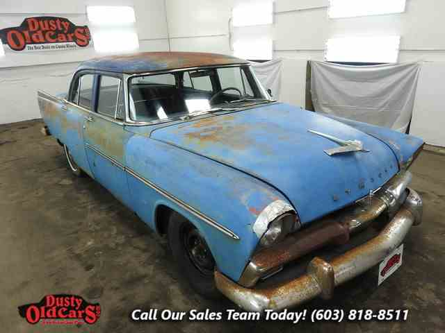 1956 Plymouth Savoy | 904173