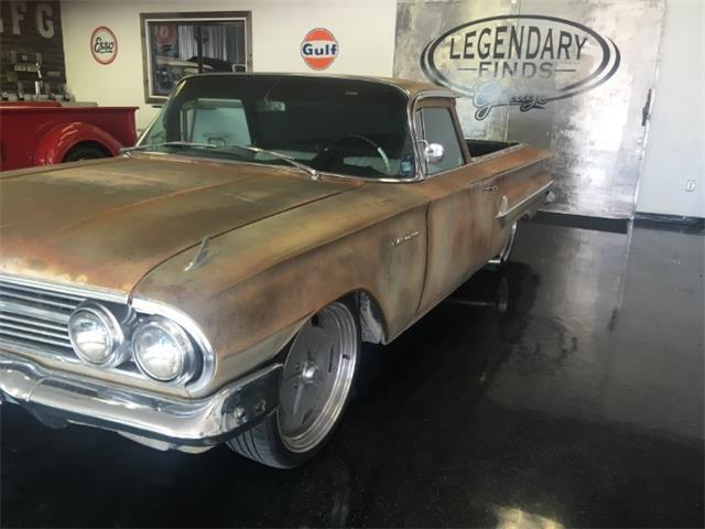 1960 Chevrolet El Camino | 904175