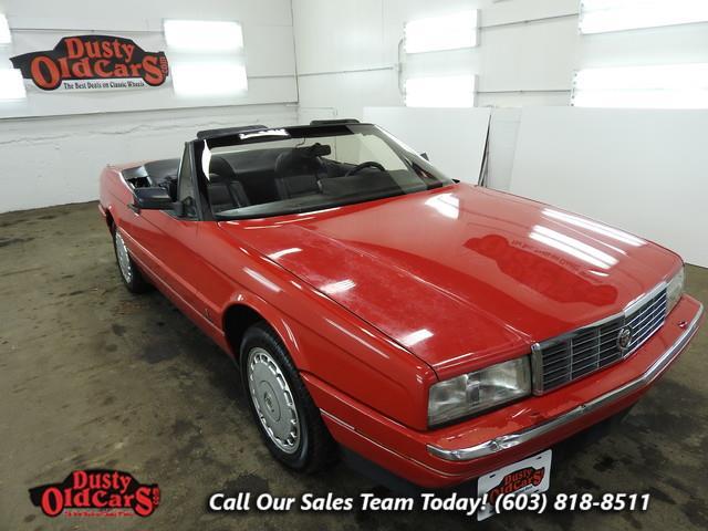 1992 Cadillac Allante | 904180