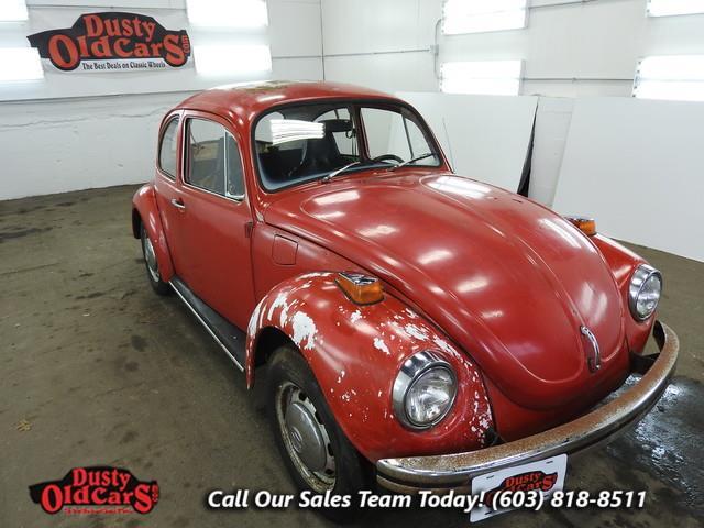 1972 Volkswagen Beetle | 904183