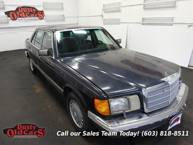 1988 Mercedes-Benz 420SEL | 904185