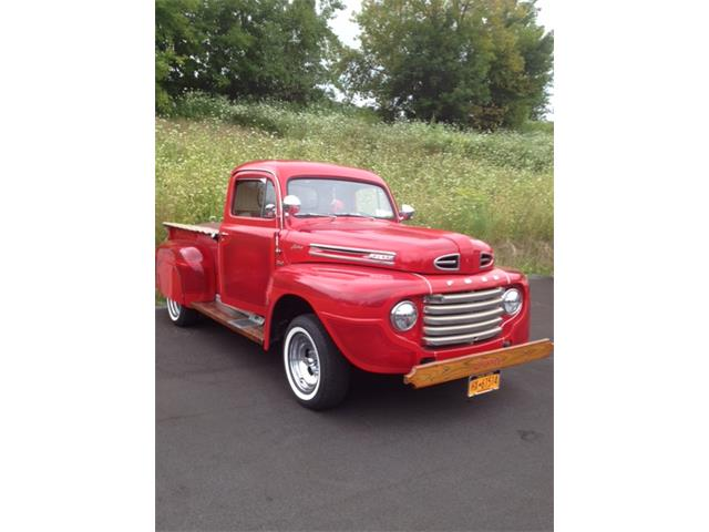 1949 Ford F1 | 904186