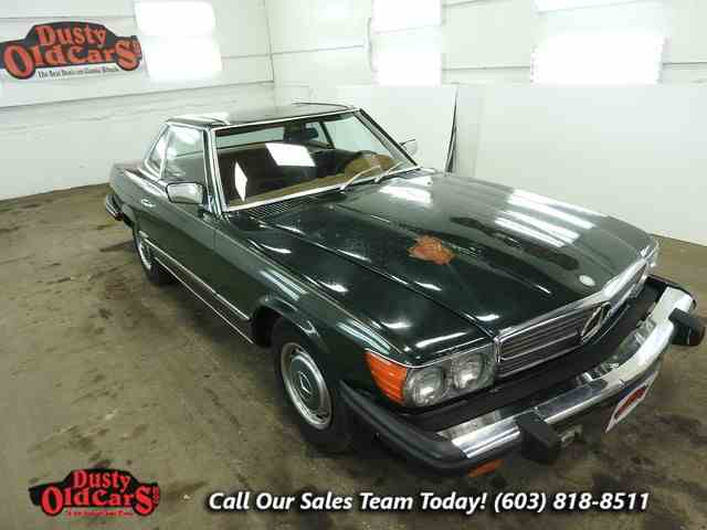 1976 Mercedes-Benz 450SL | 904192