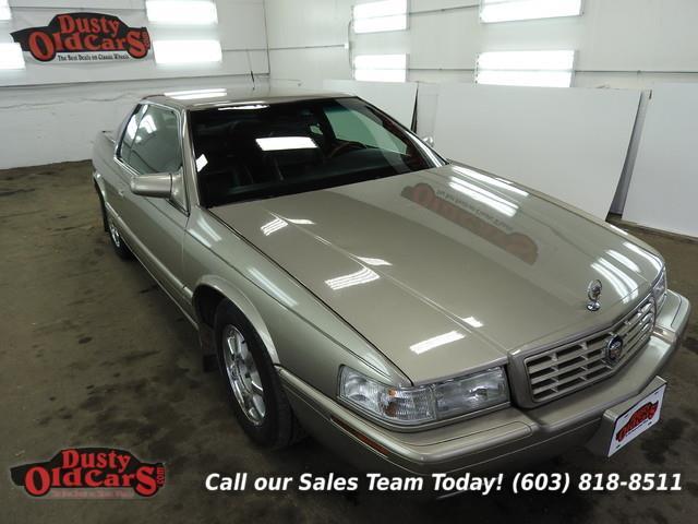 2002 Cadillac Eldorado | 904198