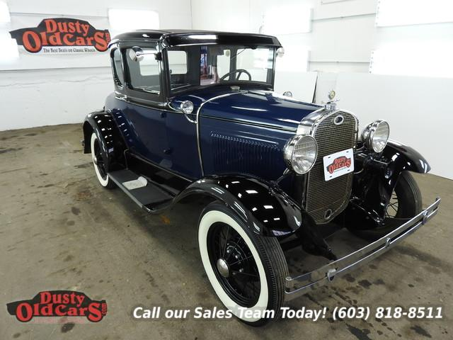1931 Ford Model A | 904200