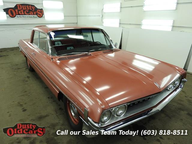 1961 Oldsmobile Dynamic 88 | 904205