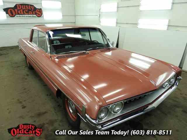1961 Oldsmobile Dynamic 88 | 904205