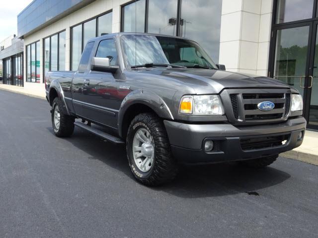 2007 Ford Ranger | 904207